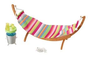 Hammock | Crédito da imagem: divulgação Mattel via www.amazon.com