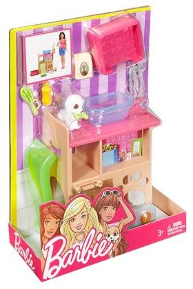 Pet Room | Crédito da imagem: divulgação Mattel via www.amazon.com