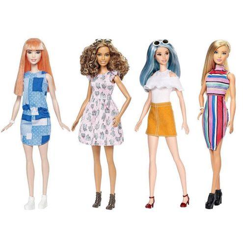 Crédito da imagem: divulgação Mattel via The Doll Cafe/Flickr