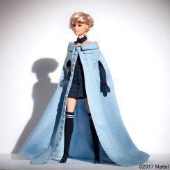 Crédito da imagem: divulgação Mattel via https://www.instagram.com/barbiestyle/