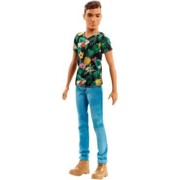 Crédito da imagem: divulgação Mattel via Barbies e Dolls/Facebook