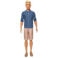 Crédito da imagem: divulgação Mattel via Barbie Collectors Guide/Facebook