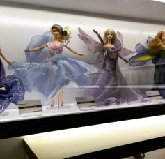 Crédito da imagem: Neuma para blog My Barbie Doll | www.mybarbiedoll.com.br