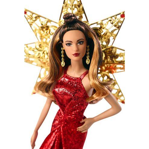 Crédito da imagem: Barbie Signature   http://barbie.mattel.com/shop/en-us/ba/barbie-signature